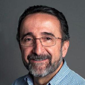 <em>Alfredo da le Peña. (Courtesy photo)</em>